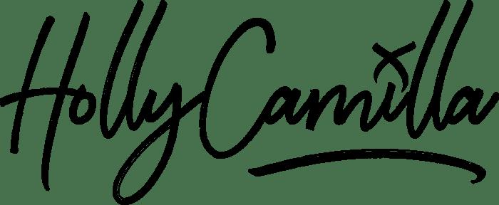 Holly Camilla Signature