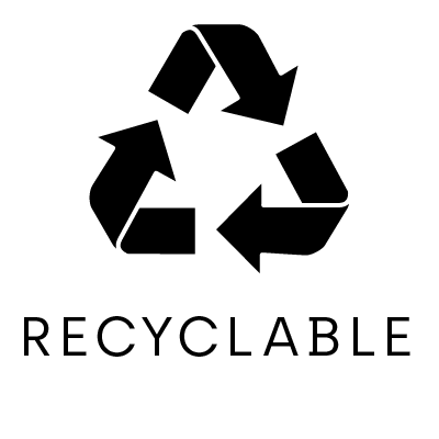 Recyclable Badge